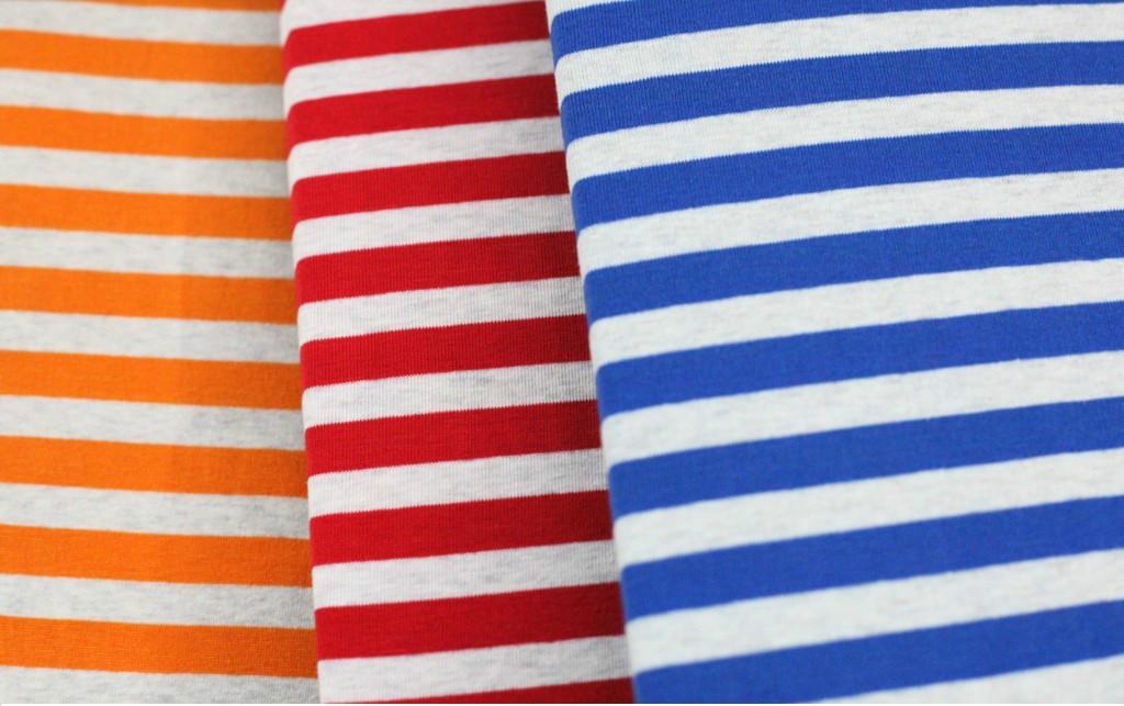 纯棉针织布