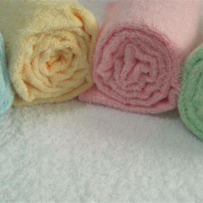 嘉百康木纤维毛巾