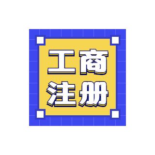 工商注册+代理记账 一般纳税人月500元(带开票)