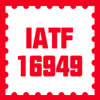 IATF16949汽车行业管理体系