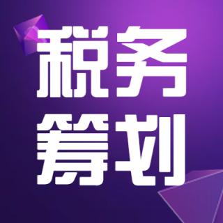 税务筹划(潍坊,青岛)