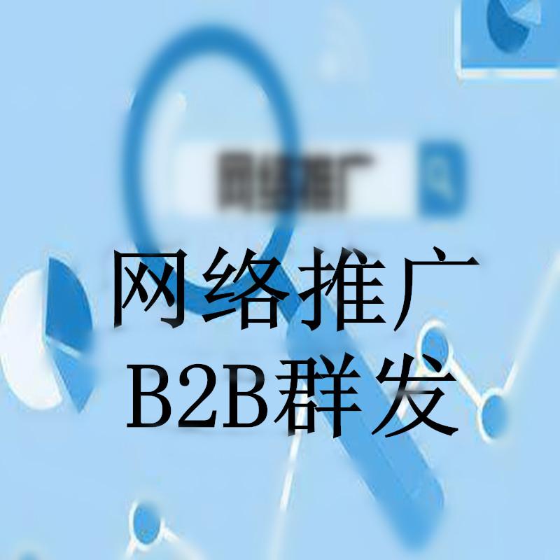 B2B全网营销(软件版)