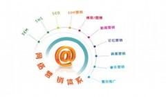 企业如何通过网站做互联网营销?