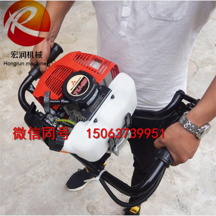 便携式背包钻机 专用小型取芯钻机参数