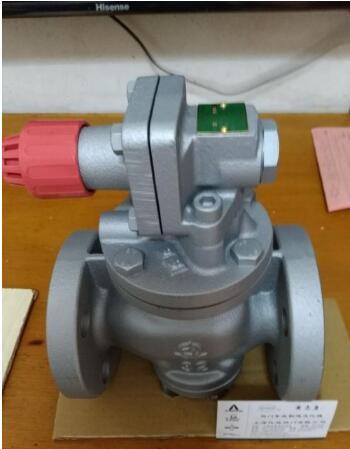 RP-6日本阀天减压阀 VENN进口总代理