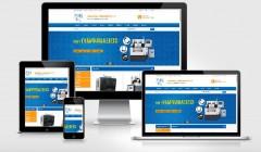 营销型精密机械加工网站